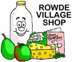Rowde shop logo 2
